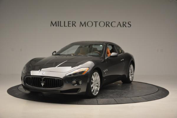 Used 2011 Maserati GranTurismo for sale Sold at Maserati of Greenwich in Greenwich CT 06830 1