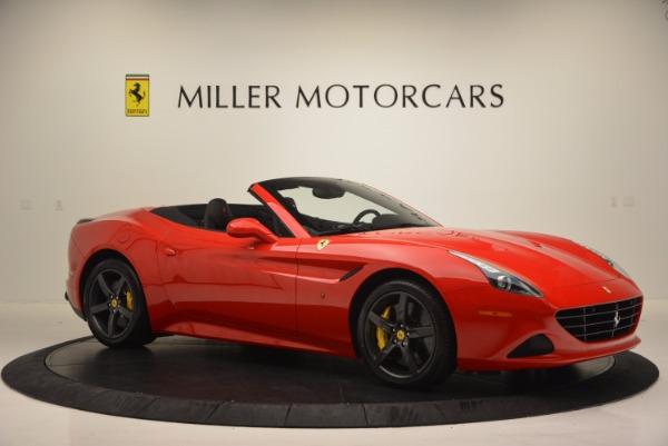 Used 2016 Ferrari California T for sale $149,900 at Maserati of Greenwich in Greenwich CT 06830 10