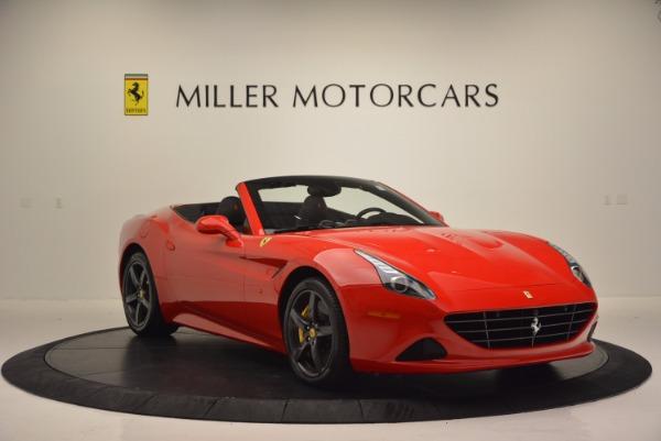 Used 2016 Ferrari California T for sale $149,900 at Maserati of Greenwich in Greenwich CT 06830 11