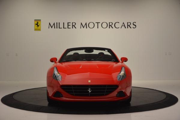 Used 2016 Ferrari California T for sale $149,900 at Maserati of Greenwich in Greenwich CT 06830 12