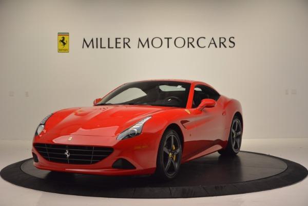 Used 2016 Ferrari California T for sale $149,900 at Maserati of Greenwich in Greenwich CT 06830 13