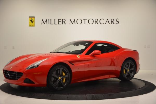 Used 2016 Ferrari California T for sale $149,900 at Maserati of Greenwich in Greenwich CT 06830 14