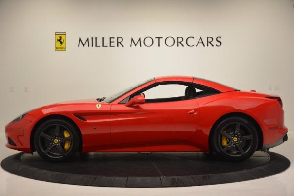 Used 2016 Ferrari California T for sale $149,900 at Maserati of Greenwich in Greenwich CT 06830 15