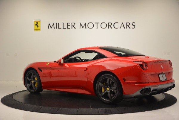 Used 2016 Ferrari California T for sale $149,900 at Maserati of Greenwich in Greenwich CT 06830 16