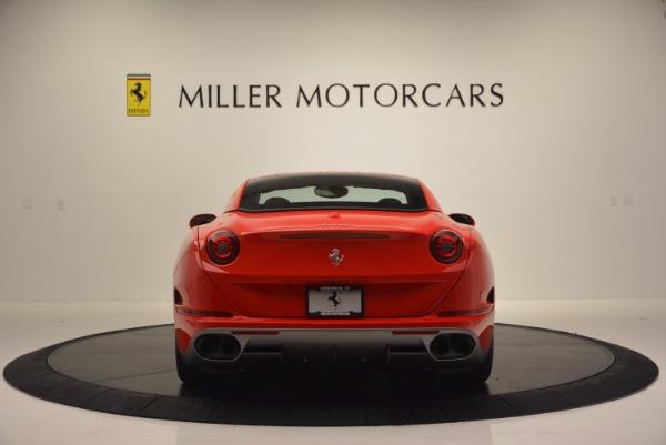 Used 2016 Ferrari California T for sale $149,900 at Maserati of Greenwich in Greenwich CT 06830 18
