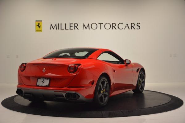Used 2016 Ferrari California T for sale $149,900 at Maserati of Greenwich in Greenwich CT 06830 19