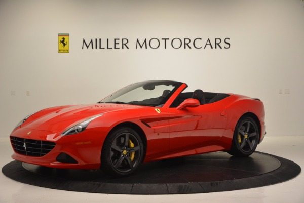 Used 2016 Ferrari California T for sale $149,900 at Maserati of Greenwich in Greenwich CT 06830 2