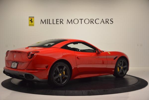 Used 2016 Ferrari California T for sale $149,900 at Maserati of Greenwich in Greenwich CT 06830 20