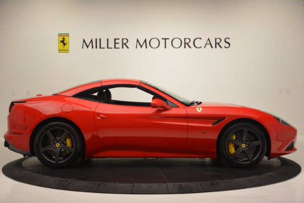 Used 2016 Ferrari California T for sale $149,900 at Maserati of Greenwich in Greenwich CT 06830 21