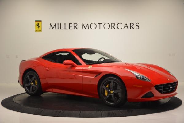 Used 2016 Ferrari California T for sale $149,900 at Maserati of Greenwich in Greenwich CT 06830 22