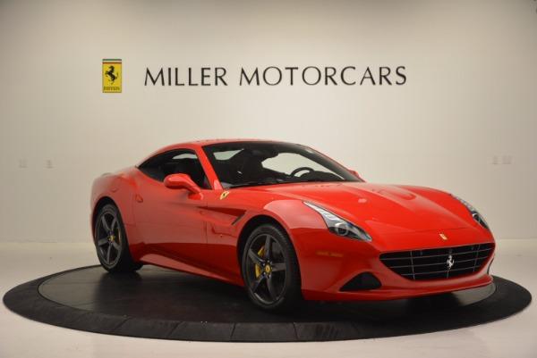 Used 2016 Ferrari California T for sale $149,900 at Maserati of Greenwich in Greenwich CT 06830 23