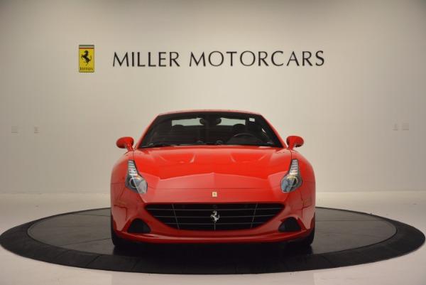 Used 2016 Ferrari California T for sale $149,900 at Maserati of Greenwich in Greenwich CT 06830 24