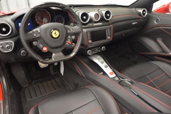 Used 2016 Ferrari California T for sale $149,900 at Maserati of Greenwich in Greenwich CT 06830 25