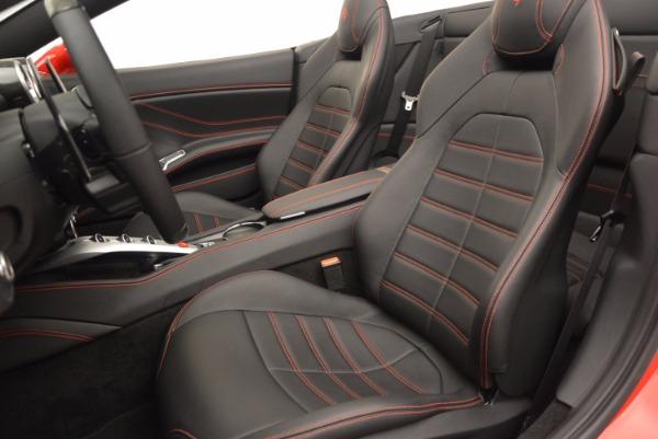 Used 2016 Ferrari California T for sale $149,900 at Maserati of Greenwich in Greenwich CT 06830 27