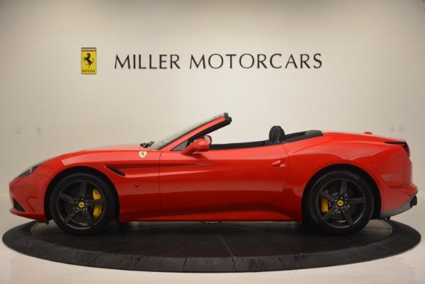 Used 2016 Ferrari California T for sale $149,900 at Maserati of Greenwich in Greenwich CT 06830 3