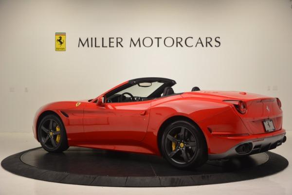 Used 2016 Ferrari California T for sale $149,900 at Maserati of Greenwich in Greenwich CT 06830 4