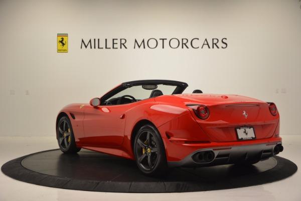 Used 2016 Ferrari California T for sale $149,900 at Maserati of Greenwich in Greenwich CT 06830 5