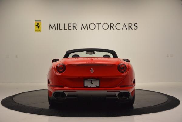 Used 2016 Ferrari California T for sale $149,900 at Maserati of Greenwich in Greenwich CT 06830 6