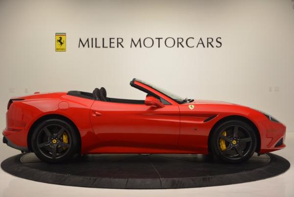 Used 2016 Ferrari California T for sale $149,900 at Maserati of Greenwich in Greenwich CT 06830 9