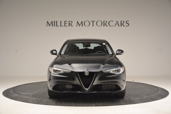 New 2017 Alfa Romeo Giulia Ti for sale Sold at Maserati of Greenwich in Greenwich CT 06830 13