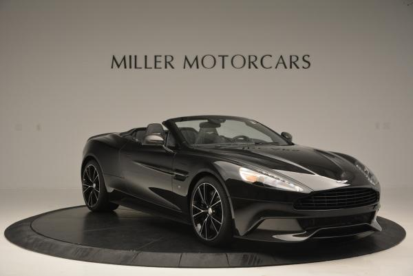 New 2016 Aston Martin Vanquish Volante for sale Sold at Maserati of Greenwich in Greenwich CT 06830 11