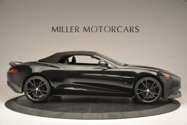New 2016 Aston Martin Vanquish Volante for sale Sold at Maserati of Greenwich in Greenwich CT 06830 21