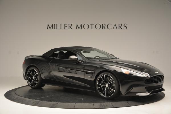 New 2016 Aston Martin Vanquish Volante for sale Sold at Maserati of Greenwich in Greenwich CT 06830 22