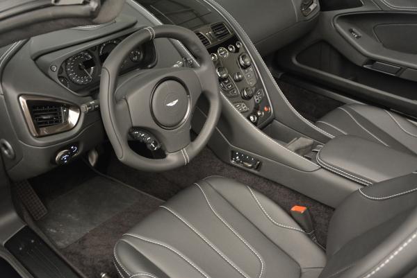 New 2016 Aston Martin Vanquish Volante for sale Sold at Maserati of Greenwich in Greenwich CT 06830 25