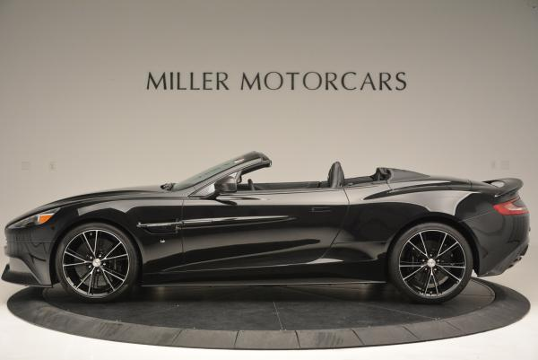 New 2016 Aston Martin Vanquish Volante for sale Sold at Maserati of Greenwich in Greenwich CT 06830 3
