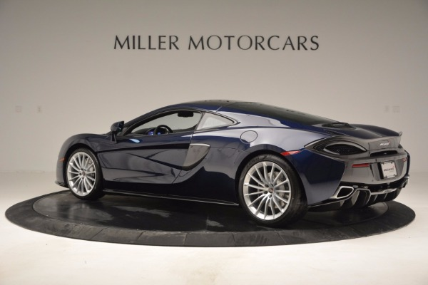 New 2017 McLaren 570GT for sale Sold at Maserati of Greenwich in Greenwich CT 06830 4