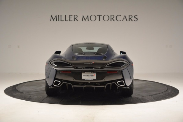 New 2017 McLaren 570GT for sale Sold at Maserati of Greenwich in Greenwich CT 06830 6