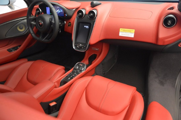 Used 2017 McLaren 570GT for sale Sold at Maserati of Greenwich in Greenwich CT 06830 19