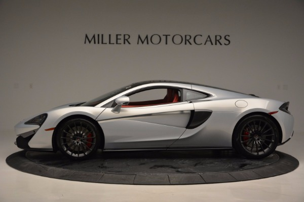 Used 2017 McLaren 570GT for sale Sold at Maserati of Greenwich in Greenwich CT 06830 3