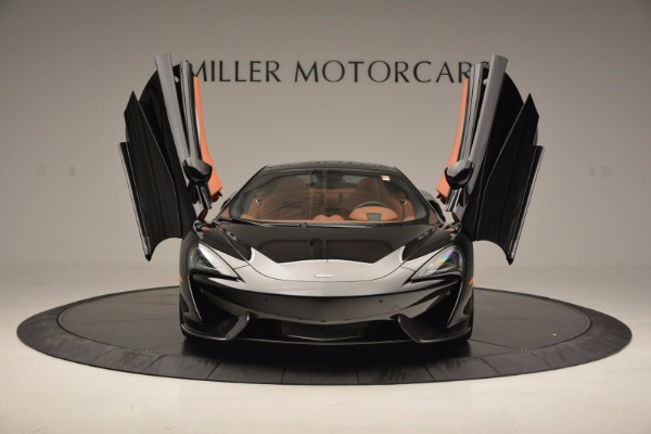 Used 2017 McLaren 570GT for sale Sold at Maserati of Greenwich in Greenwich CT 06830 13