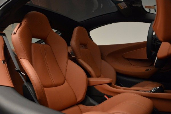 Used 2017 McLaren 570GT for sale Sold at Maserati of Greenwich in Greenwich CT 06830 21