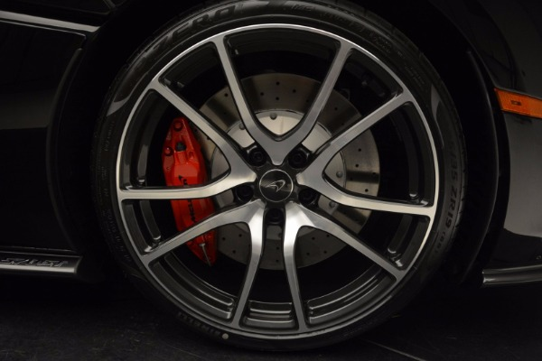 Used 2017 McLaren 570GT for sale Sold at Maserati of Greenwich in Greenwich CT 06830 23