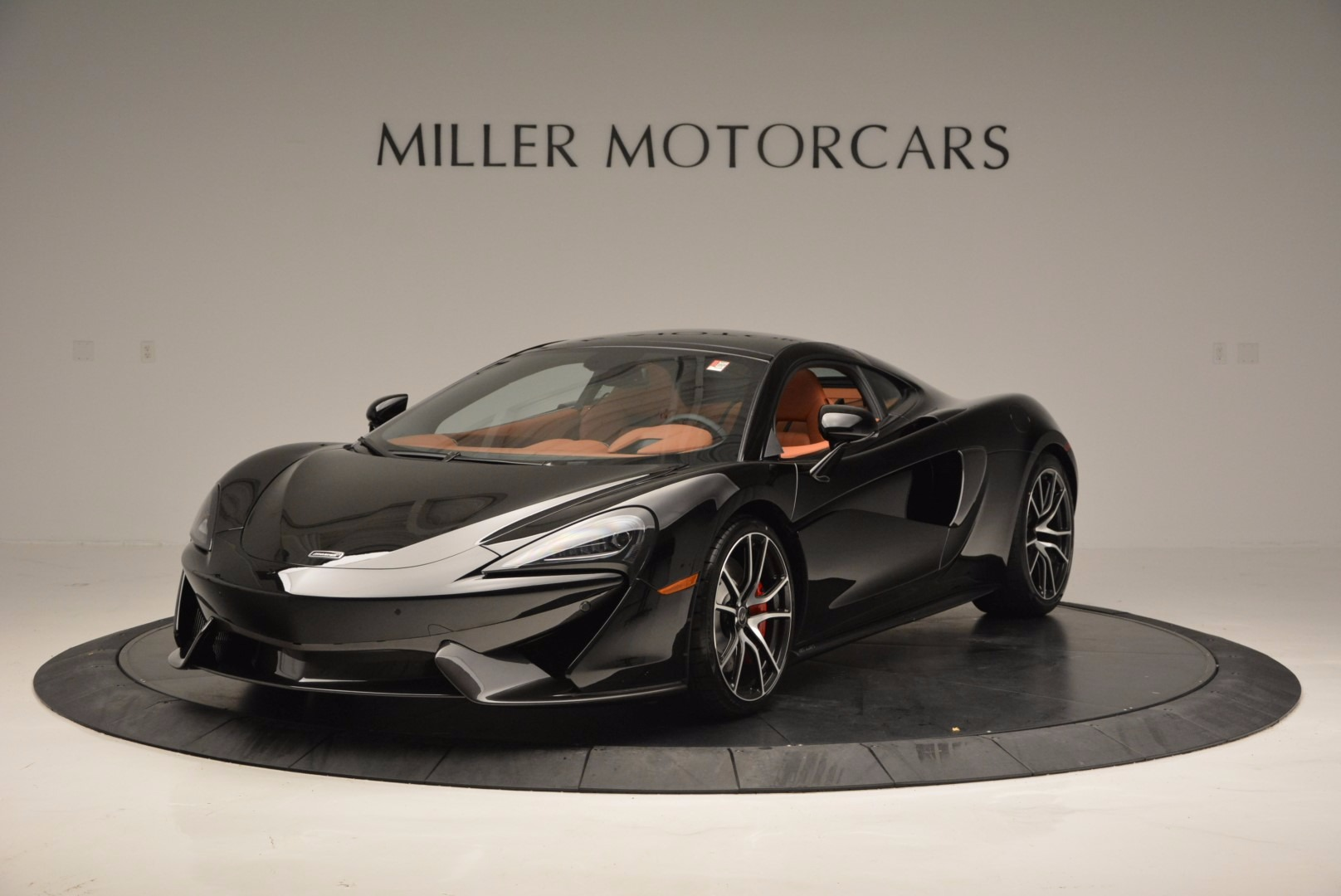 Used 2017 McLaren 570GT for sale Sold at Maserati of Greenwich in Greenwich CT 06830 1