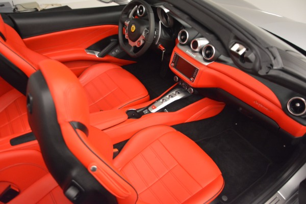 Used 2016 Ferrari California T for sale Sold at Maserati of Greenwich in Greenwich CT 06830 24
