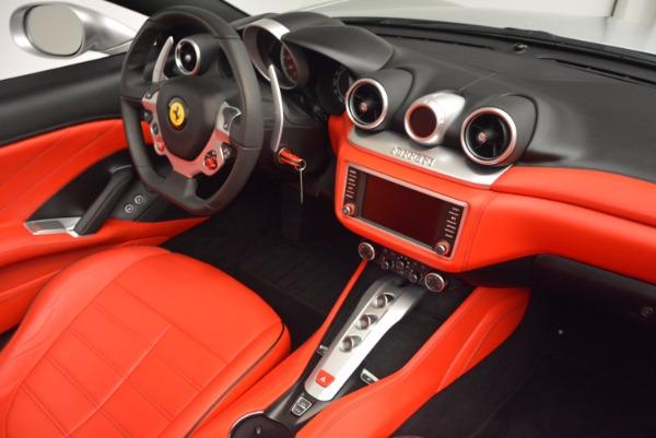 Used 2016 Ferrari California T for sale Sold at Maserati of Greenwich in Greenwich CT 06830 27