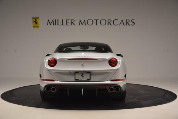 Used 2016 Ferrari California T for sale Sold at Maserati of Greenwich in Greenwich CT 06830 5