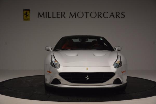 Used 2016 Ferrari California T for sale Sold at Maserati of Greenwich in Greenwich CT 06830 9