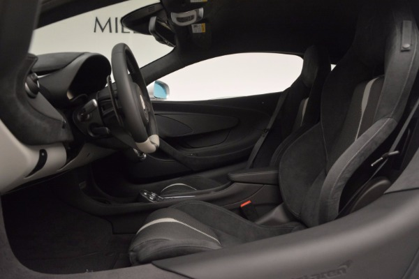 Used 2017 McLaren 570S for sale Sold at Maserati of Greenwich in Greenwich CT 06830 16