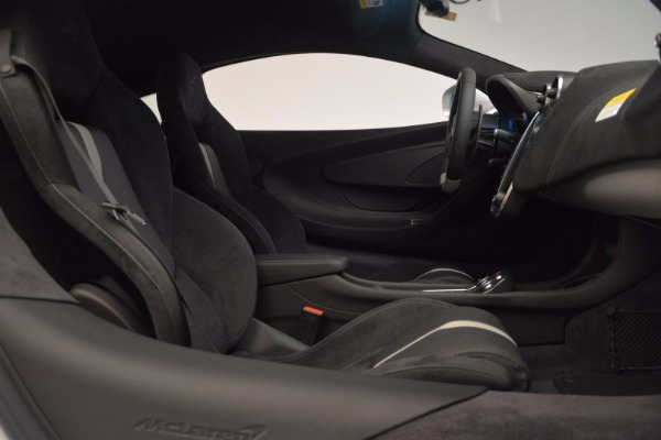 Used 2017 McLaren 570S Coupe for sale $149,900 at Maserati of Greenwich in Greenwich CT 06830 19