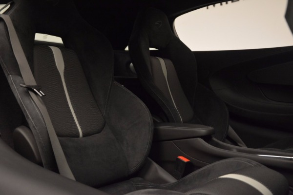 Used 2017 McLaren 570S Coupe for sale $149,900 at Maserati of Greenwich in Greenwich CT 06830 20