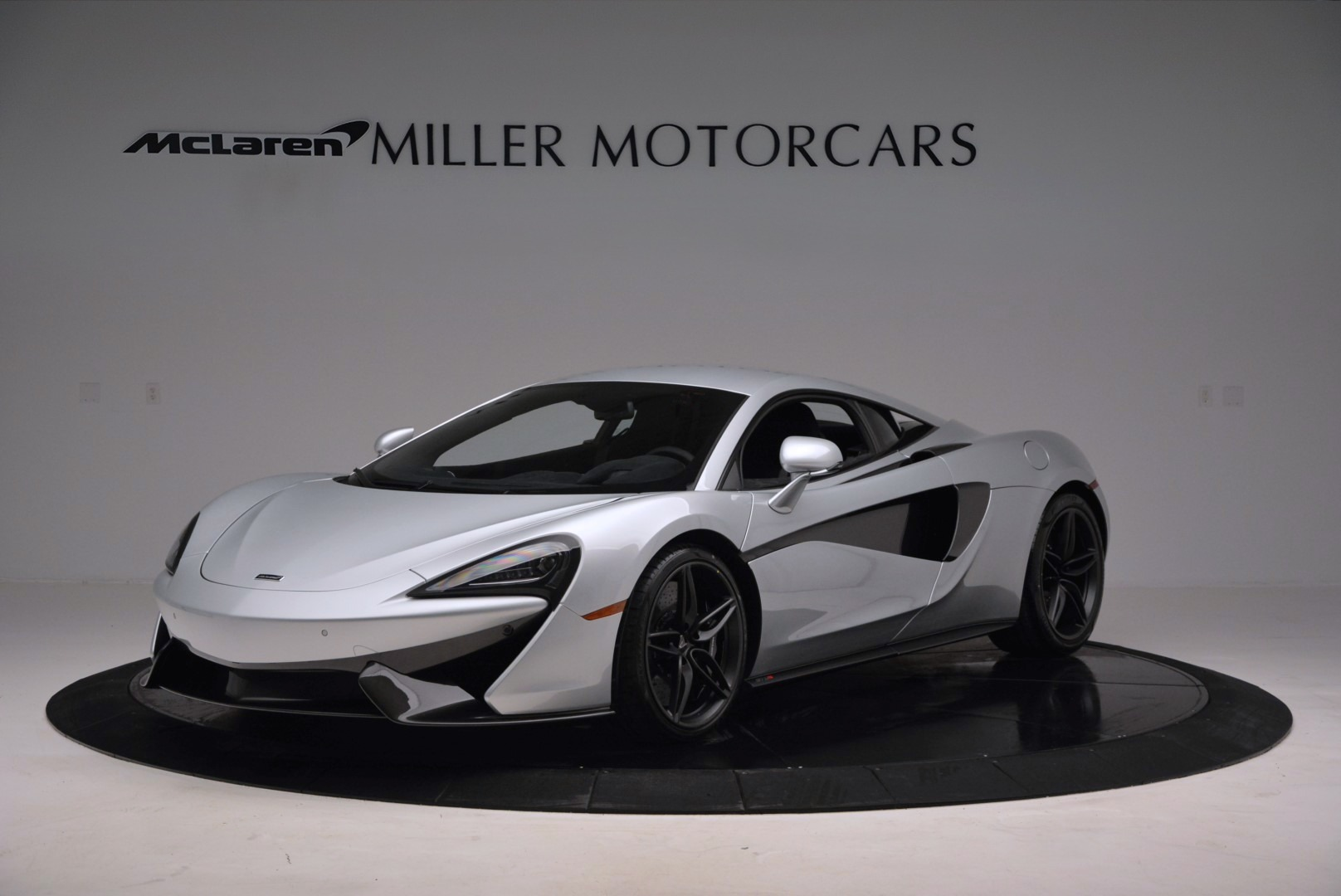Used 2017 McLaren 570S Coupe for sale $149,900 at Maserati of Greenwich in Greenwich CT 06830 1
