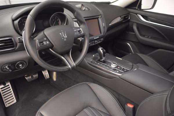 New 2017 Maserati Levante S Q4 for sale Sold at Maserati of Greenwich in Greenwich CT 06830 14