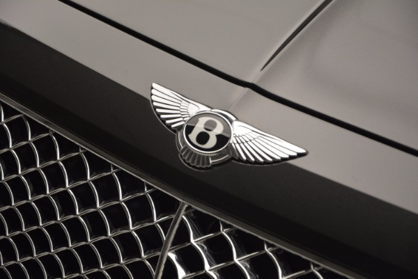 New 2017 Bentley Bentayga for sale Sold at Maserati of Greenwich in Greenwich CT 06830 16