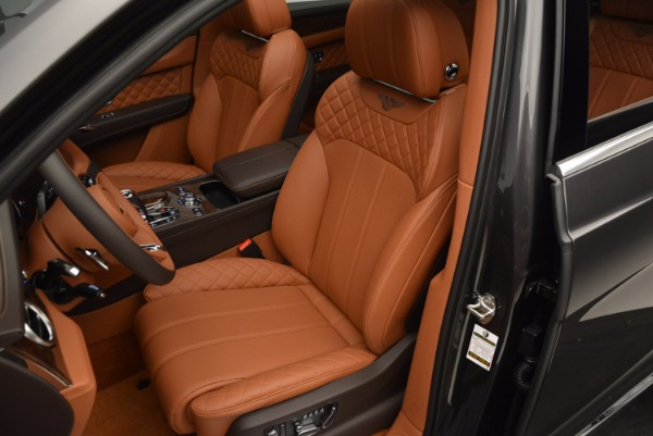 Used 2017 Bentley Bentayga W12 for sale Call for price at Maserati of Greenwich in Greenwich CT 06830 24
