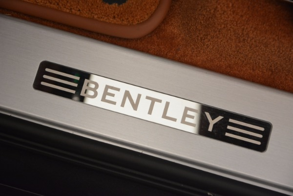 New 2017 Bentley Bentayga for sale Sold at Maserati of Greenwich in Greenwich CT 06830 27