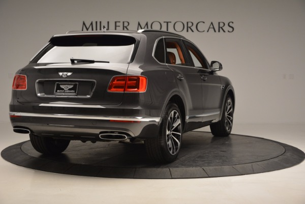 Used 2017 Bentley Bentayga W12 for sale Call for price at Maserati of Greenwich in Greenwich CT 06830 7
